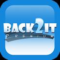 Back2It Premium icon