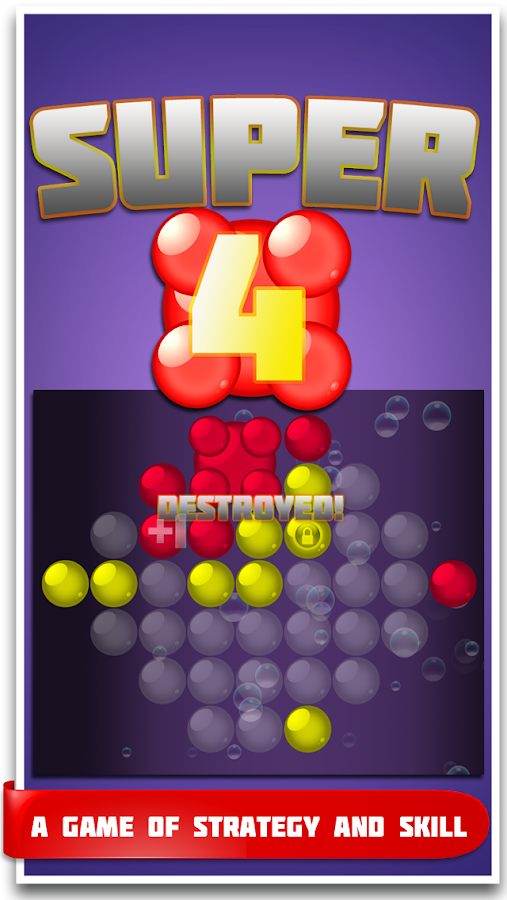 Super 4- screenshot