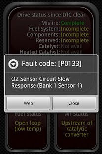 Torque Lite (OBD2 & Car)- screenshot thumbnail