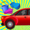 Charlie's Garage Car Maker icon