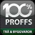 100% Proffs icon