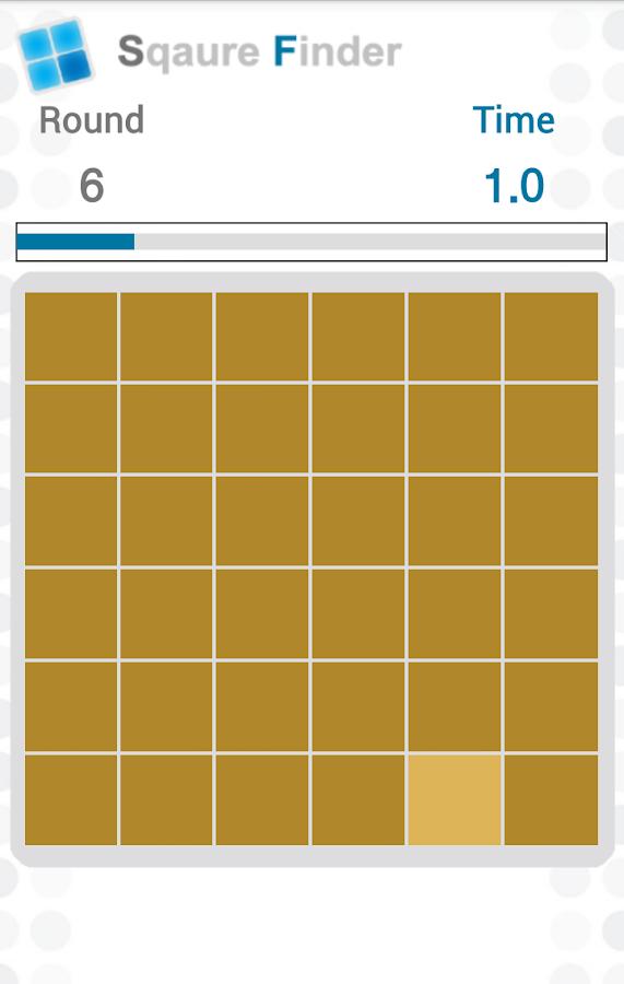 Square-Finder 36