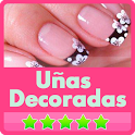 Uñas Decoradas icon