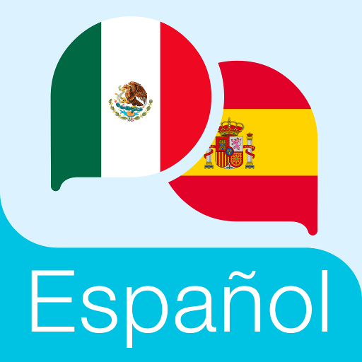 Learn Mexican Spanish Course LOGO-APP點子