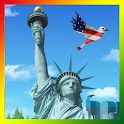 Statue of Liberty Wallpaper icon