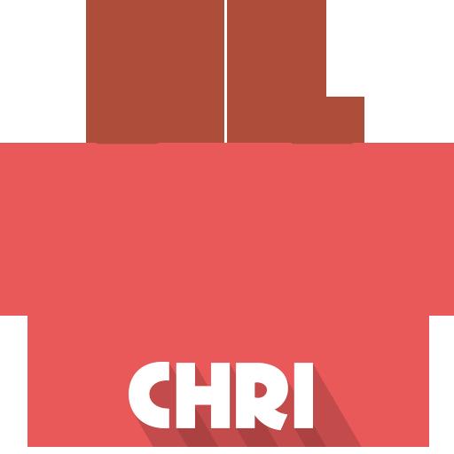 Chri LOGO-APP點子