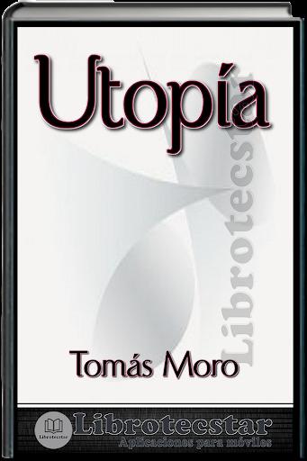 Libro: Utopía