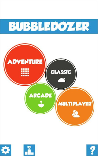 BubbleDozer Full Free