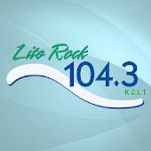 104-3 KZLT