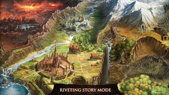 Dungeon Hunter 4 Screenshot 35