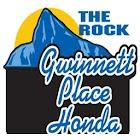 Gwinnett Place Honda icon