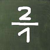2 Player Math Duel
