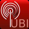 German UBI exam trainer icon