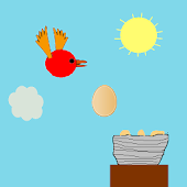Delivery Bird