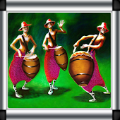 Candombe de Uruguay Wallpapers