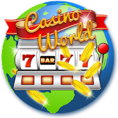 Casino World Slot AD FREE