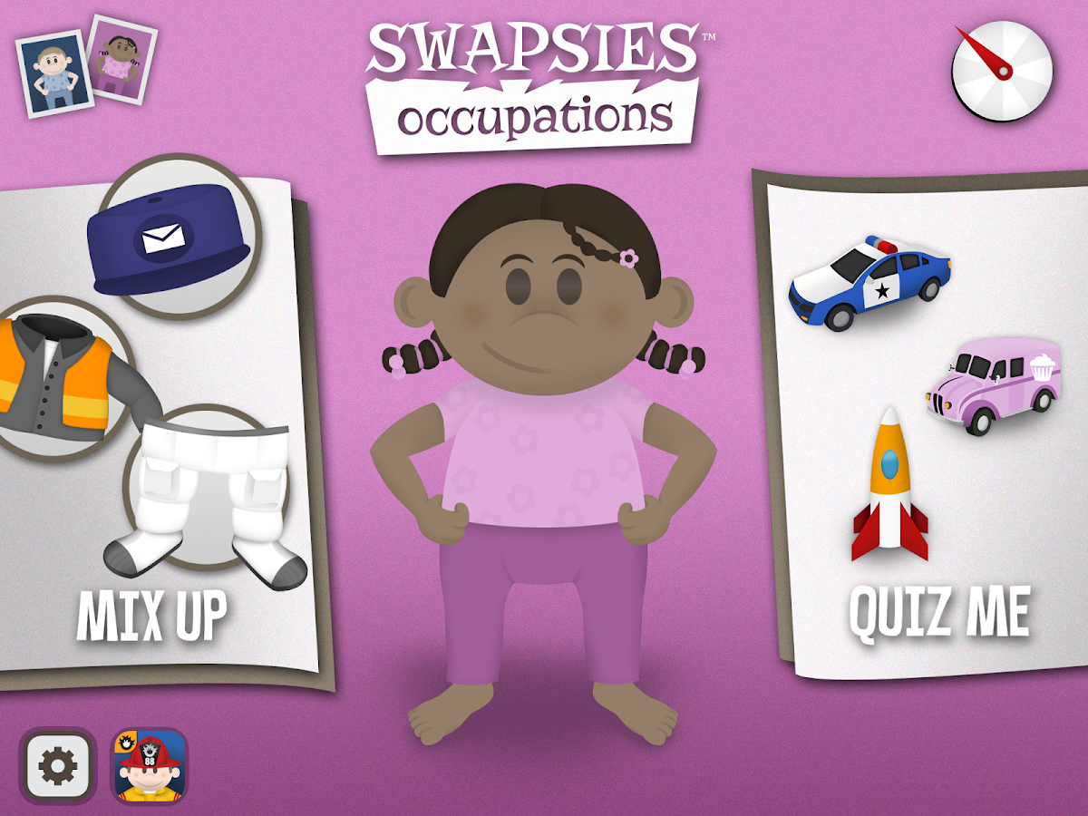 Swapsies Jobs- screenshot