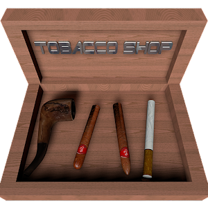 Tobacco Shop: Smoke Cigarette for PC and MAC
