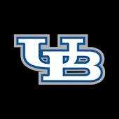 UB Football Horns Up