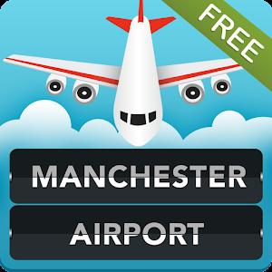 FLIGHTS Manchester Airport