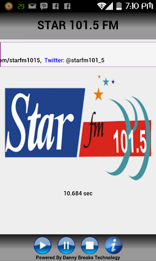 Star FM 101.5 Lagos Nigeria
