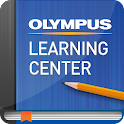OLYMPUS LEARNING CENTER 모바일 icon