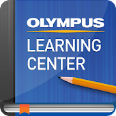 OLYMPUS LEARNING CENTER 모바일
