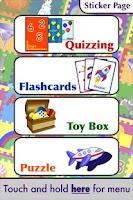 Screenshot of Complete Toddler Preschool