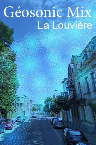 Sticky La Louviere