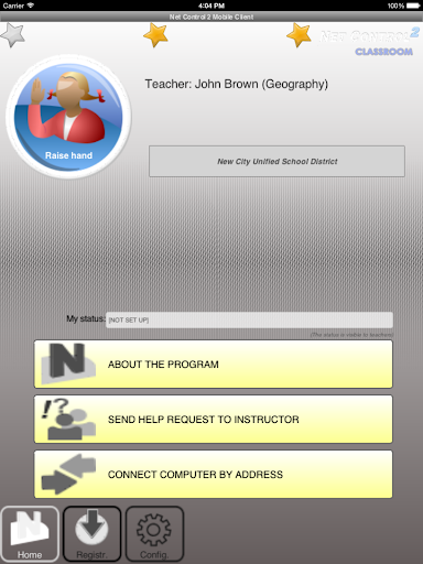 【免費教育App】Net Control 2 Standard,Student-APP點子