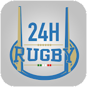 Italy Rugby 24h