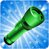 Download LED Light Fun Flashlight APK