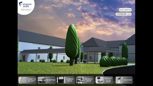 VingCard Elsafe Solutions