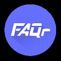 FAQr icon