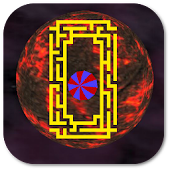 A Labyrinth Game
