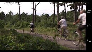Screenshot of TexelVakantieTV