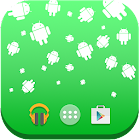 Androids! Live Wallpaper icon