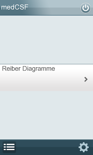 Reiber graphs