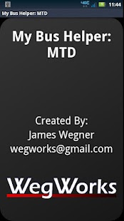 My Bus Helper: MTD - screenshot thumbnail