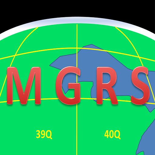 工具の軍事座標変換PRO LOGO-記事Game