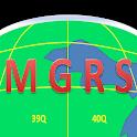 軍事座標変換PRO icon
