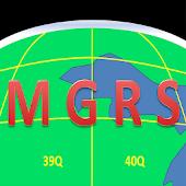 MGRS Converter Pro