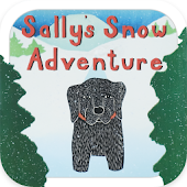 Sally's Snow Adventure HD