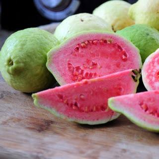 Guava Mousse