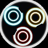 Tron GO Launcher EX