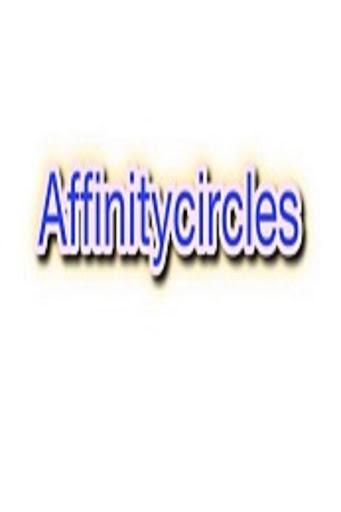 Affinitycircles