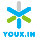 Youx.in Messenger icon