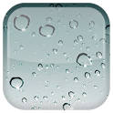 iPhone Rain Live Wallpaper icon