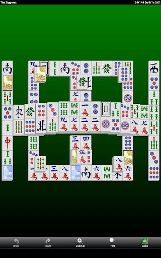 無料纸牌Appの麻雀ソリティア無料|記事Game
