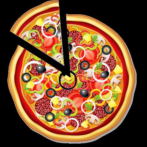 切比薩餅 娛樂 LOGO-玩APPs